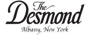The Desmond Albany