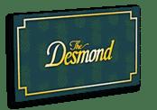 Desmond Gift Card
