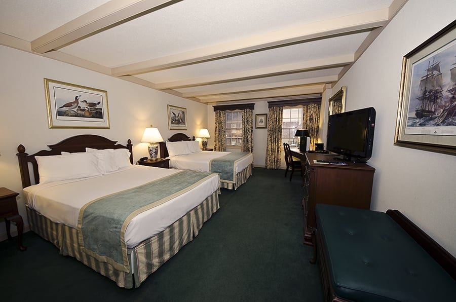 double queen guest rooms in albany ny