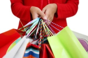 Holiday Shopping Package