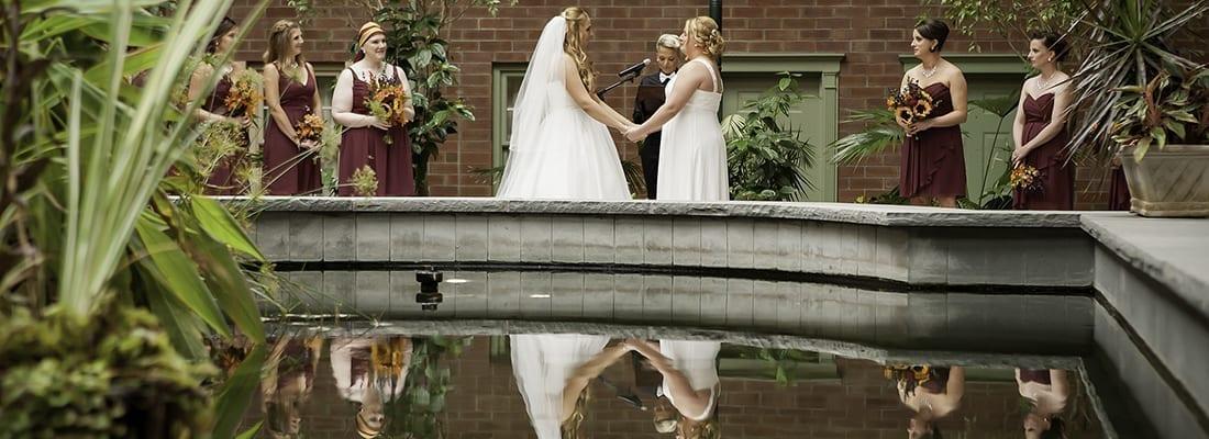 Weddings In Albany NY