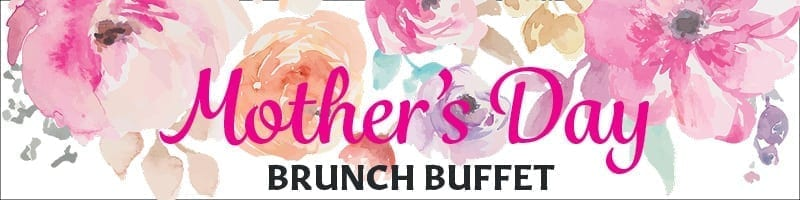 Mother's Day Brunch at GCC